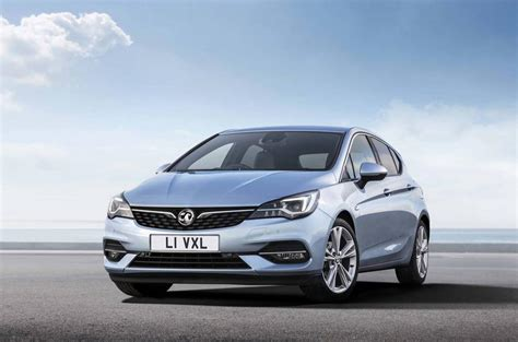 vauxhall astra uk prices  specifications revealed