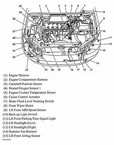 2007 Pontiac Vibe Parts Diagram  U2022 Wiring Diagram For Free