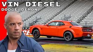 Abwrackprämie Diesel 2018 : vin diesel 2018 dodge challenger srt demon youtube ~ Kayakingforconservation.com Haus und Dekorationen