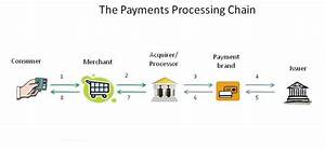 Transaction Lifecycle | Payment Processing - VeriProcess