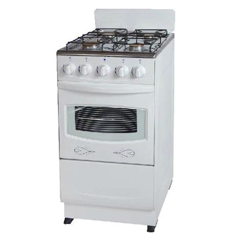 outdoor kitchen free standing gas stove with oven sb rs02a