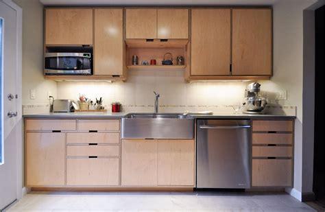 pin  kerf plywood kitchens