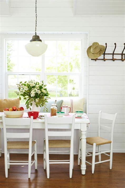 decorar comedor pequeno  ideas  consejos muebles