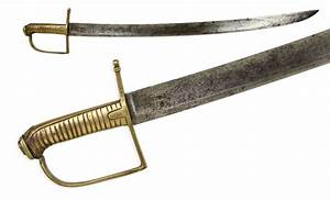 FRENCH REVOLUTIONARY PERIOD NAVAL SHORT SWORD/CUTLASS ...