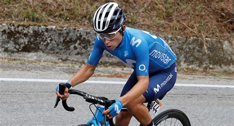 Tom dumoulin a 47 s 3. Giro de Italia: Así van los ciclistas colombianos en la clasificación general de cara a la ...