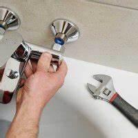 Changer Joint Robinet : changer un robinet de baignoire ~ Premium-room.com Idées de Décoration