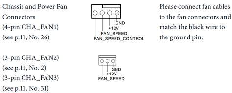 3 pin fan to 4 pin motherboard adapter 3 pin fan on 4 pin motherboard motherboards tom 39 s hardware