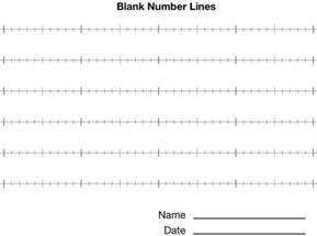 0 100 number lines to print dot to dot with numbers printable puzzles fill in the missing