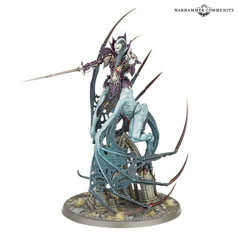 Vampire Lords Of The Soulblight Revealed For Age Of Sigmar ...