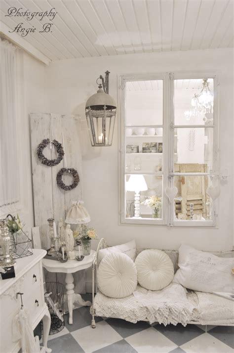 wohnzimmer shabby chic modern 37 shabby chic living room designs decoholic