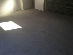 Resine Sol Garage : resine sol garage trendy dco resine peinture carrelage ~ Edinachiropracticcenter.com Idées de Décoration