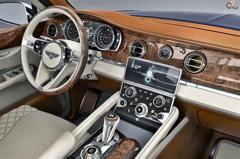 new bentley interior bentley interior pictures bentley falcon suv interior