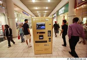 Gold To Go : gold vending machines in singapore online media singapore ~ Orissabook.com Haus und Dekorationen