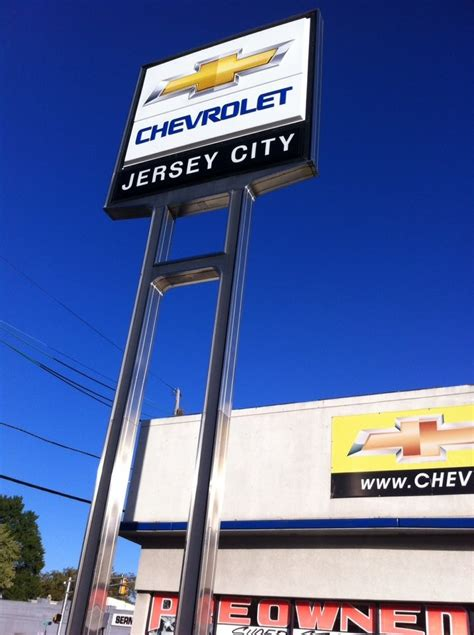 Chevrolet Of Jersey City  Jersey City, Nj Read Consumer