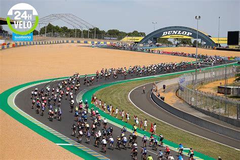 Le circuit du mans est situé dans la sarthe (72) et a une longueur de 4,180 km. Shimano 24 Hours Cycling of Le Mans: Sprint victory and lap record for Socopa   Radmarathon in ...