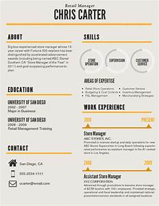 guide to good professional cv samples good resume samples With best website to make resume