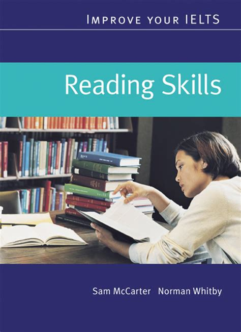 Free Download Improve Your Ielts Reading Skills By Sam Mccarter