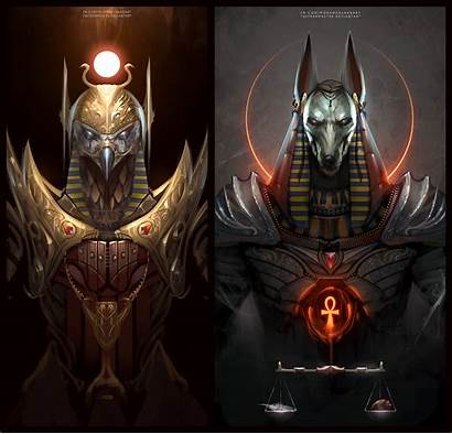 Anubis Ra Oc Egyptian Reddit Tattoo Horus
