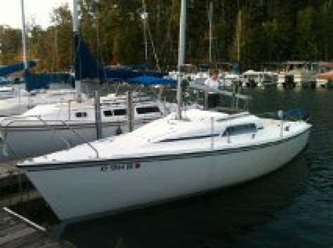 Boats For Sale Near Morehead Ky by 1987 23 Sailboat For Sale 3 500 Obo