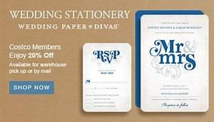 pin by kim villa on ideas packaging brand identity With costco wedding invitations wedding paper divas