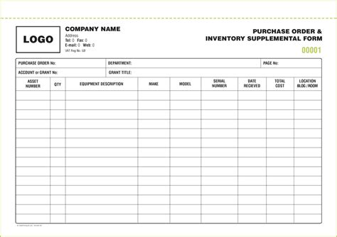 inventory checklist template charlotte clergy coalition