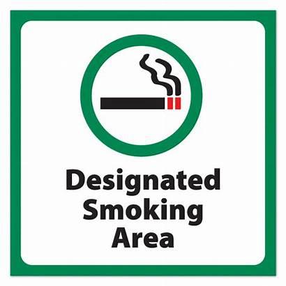 Smoking Area Clipart Designated Clip Anova Library