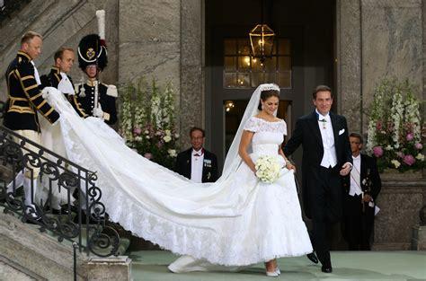 royals style mariage de la princesse madeleine chris