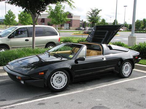 Black Lamborghini Jalpa   1   MadWhips