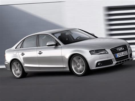 2009 Audi A4 Review, Prices & Specs