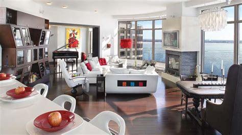 salon et cuisine aire ouverte décoration cuisine et salon aire ouverte