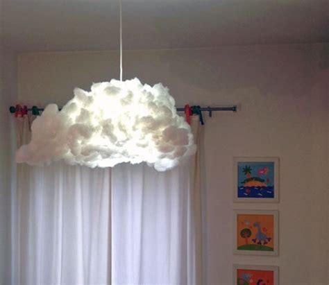 ikea luminaires chambre le nuage diy bidouilles ikea