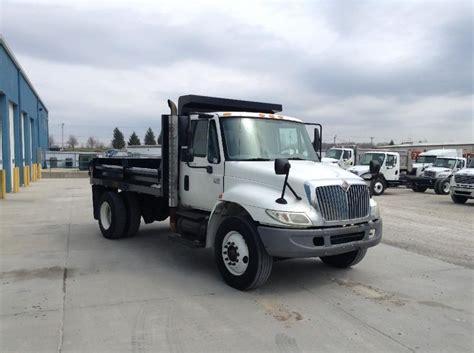 international  dump trucks  sale   trucks
