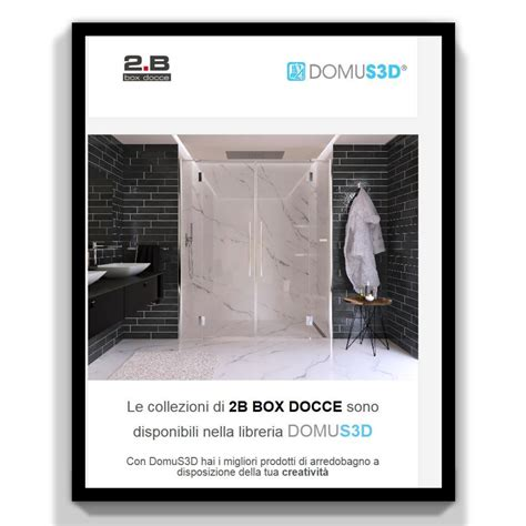 Box Docce 2b by News Box Docce 2b S P A