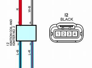 Cylinder 2 Ignition Coil Wiring Diagram 2002 Ls430