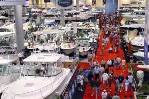Boat Show Offers by 70th Annual Miami International Boat Show Offers New