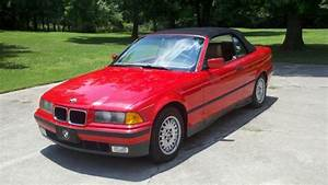 Find Used 1994 325ic Red Convertible In Cleveland