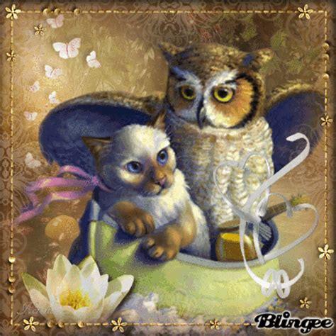owl   pussycat poem picture  blingeecom