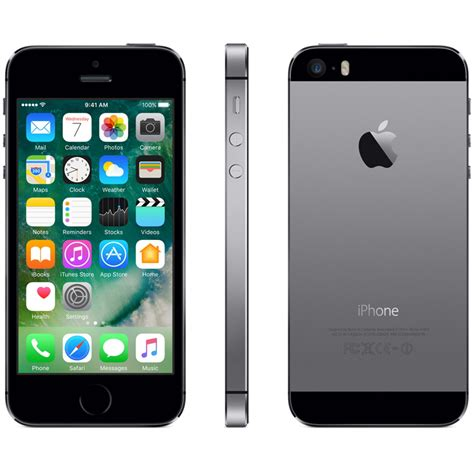 space grey iphone apple iphone 5s 16gb space gray handys apple iphone 5s 13007