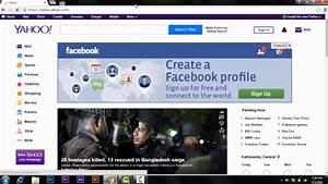 Yahoo Com Sign In And Setup 2016