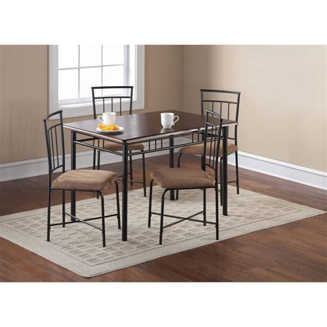walmart kitchen set for 95 dining room sets walmart walmart dining table