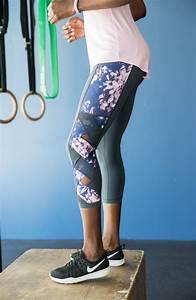 Sportliche Outfits Damen : leggings pants shorts sport hosen f r frauen und damen sport bungen f r yoga laufen und ~ Frokenaadalensverden.com Haus und Dekorationen