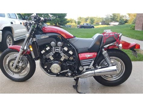 yamaha vmax 1200 for sale used motorcycles on buysellsearch