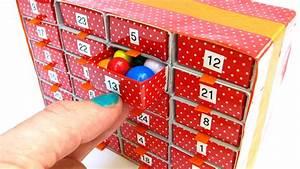 Adventskalender Womit Füllen : adventskalender basteln aus streichholzschachteln ~ Markanthonyermac.com Haus und Dekorationen