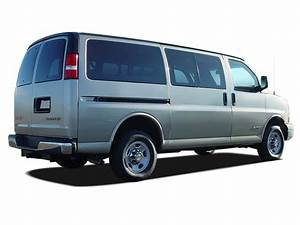 2006 Chevrolet Express Reviews And Rating