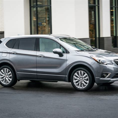 Buick Envision Review by 2019 Buick Envision Interior Review Aaron On Autos
