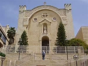 St. Vincent de Paul Chapel, Jerusalem - Wikipedia