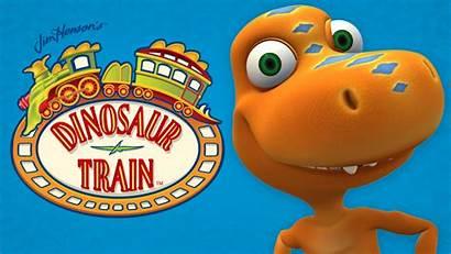 Dinosaur Pbs Train Shows Tv Dvd Games