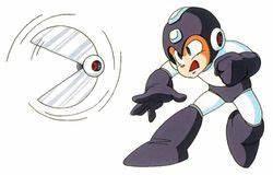 Mega ManWeapons StrategyWiki The Video Game