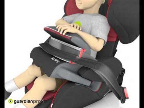 siege auto guardian pro 2 siège auto groupes 1 2 et 3 guardian pro 2 de kiddy