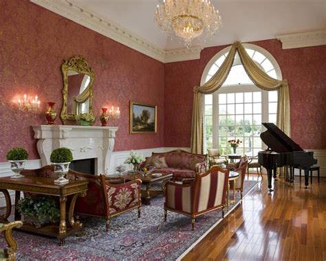 interior designs  grand living rooms page